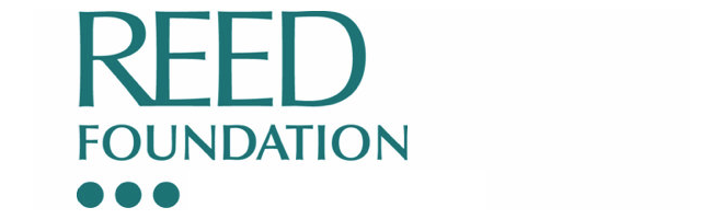 The Reed Foundation - Environment & Animals